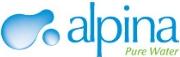 アルピナ(ロゴ)