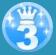 王冠3(青)