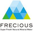 Frecious(フレシャス)(ロゴ)